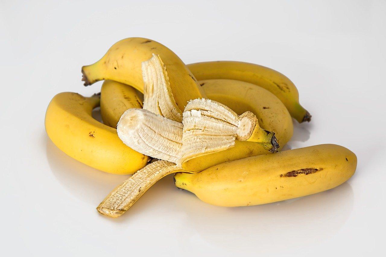 Banane in gravidanza: si può? Cosa dicono gli esperti a riguardo?