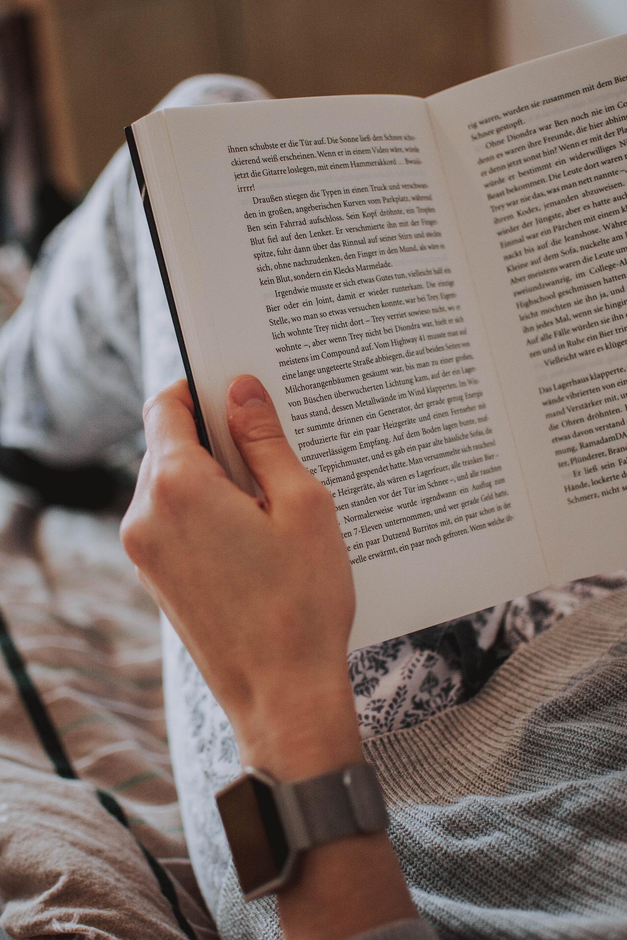 Libri Estate 2020: consigli di lettura per le vacanze