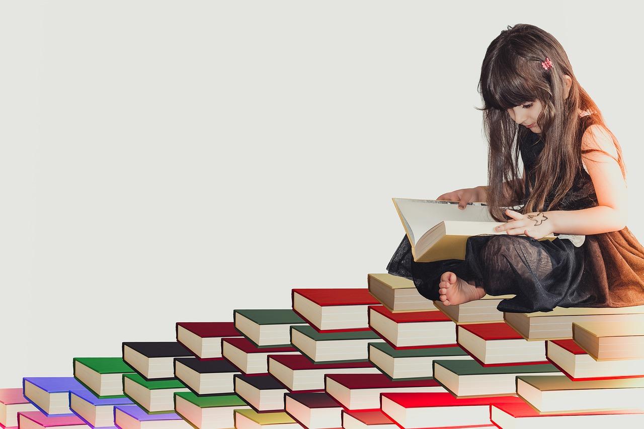 Libri per bambini di 4 anni: quali e come sceglierli
