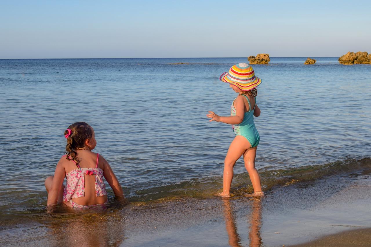 Versilia bambini: spiagge e non solo per una vacanza toscana in famiglia