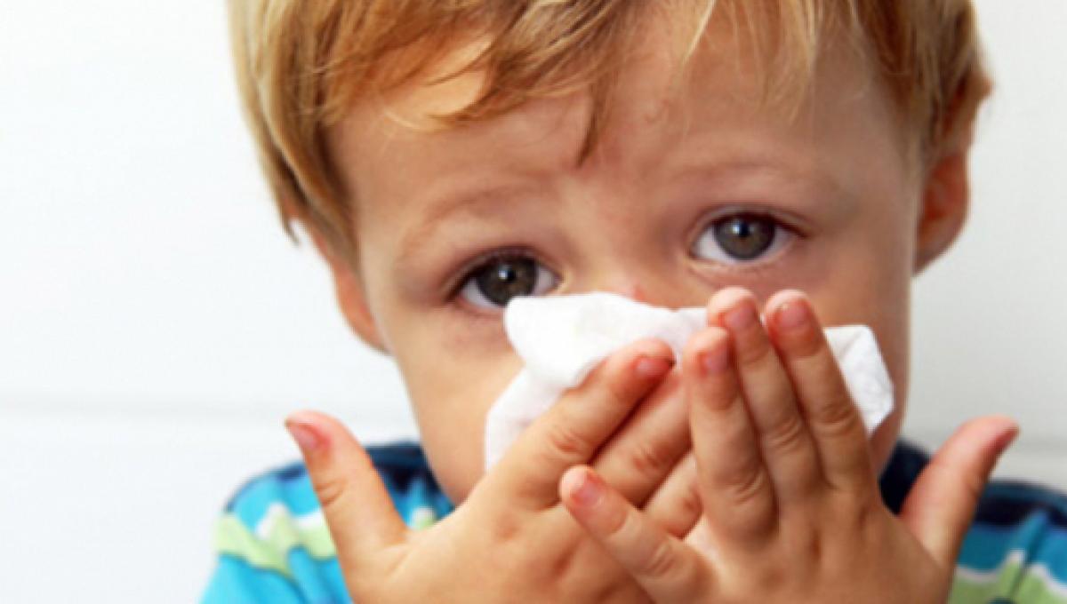 Raffreddore in estate bambini: ecco tutti i consigli utili per prevenirlo e curarlo