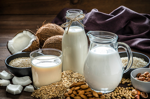 latte di soia in gravidanza