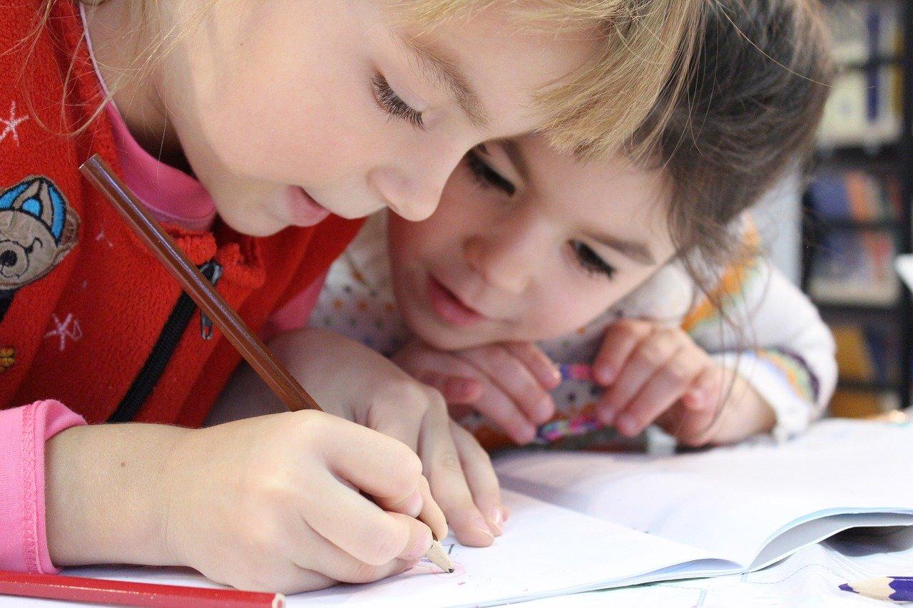 Parole con GU: per insegnare ai bambini i suoni e la scrittura