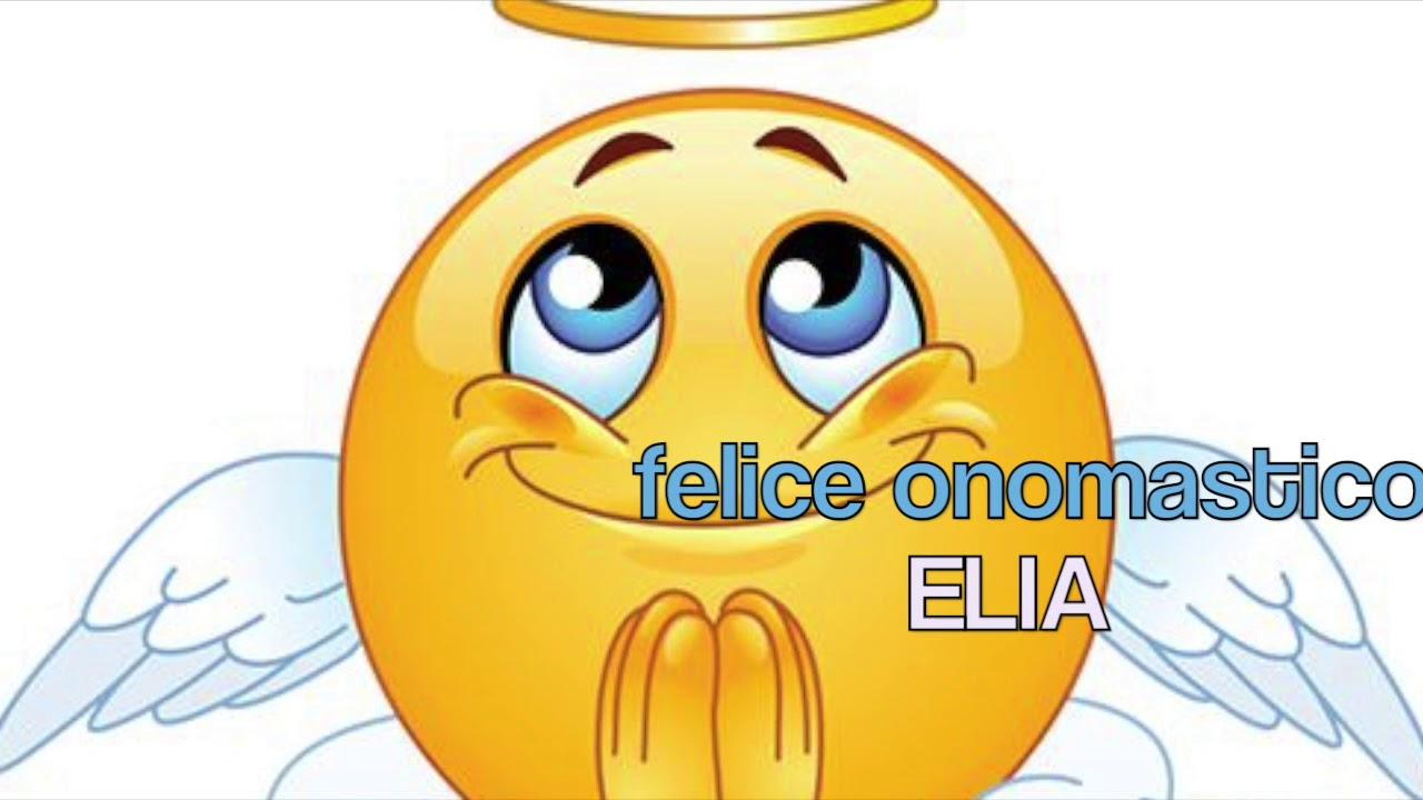 Sant'Elia: quando si festeggia l'onomastico? Significato del nome- Frasi e Immagini da inviare