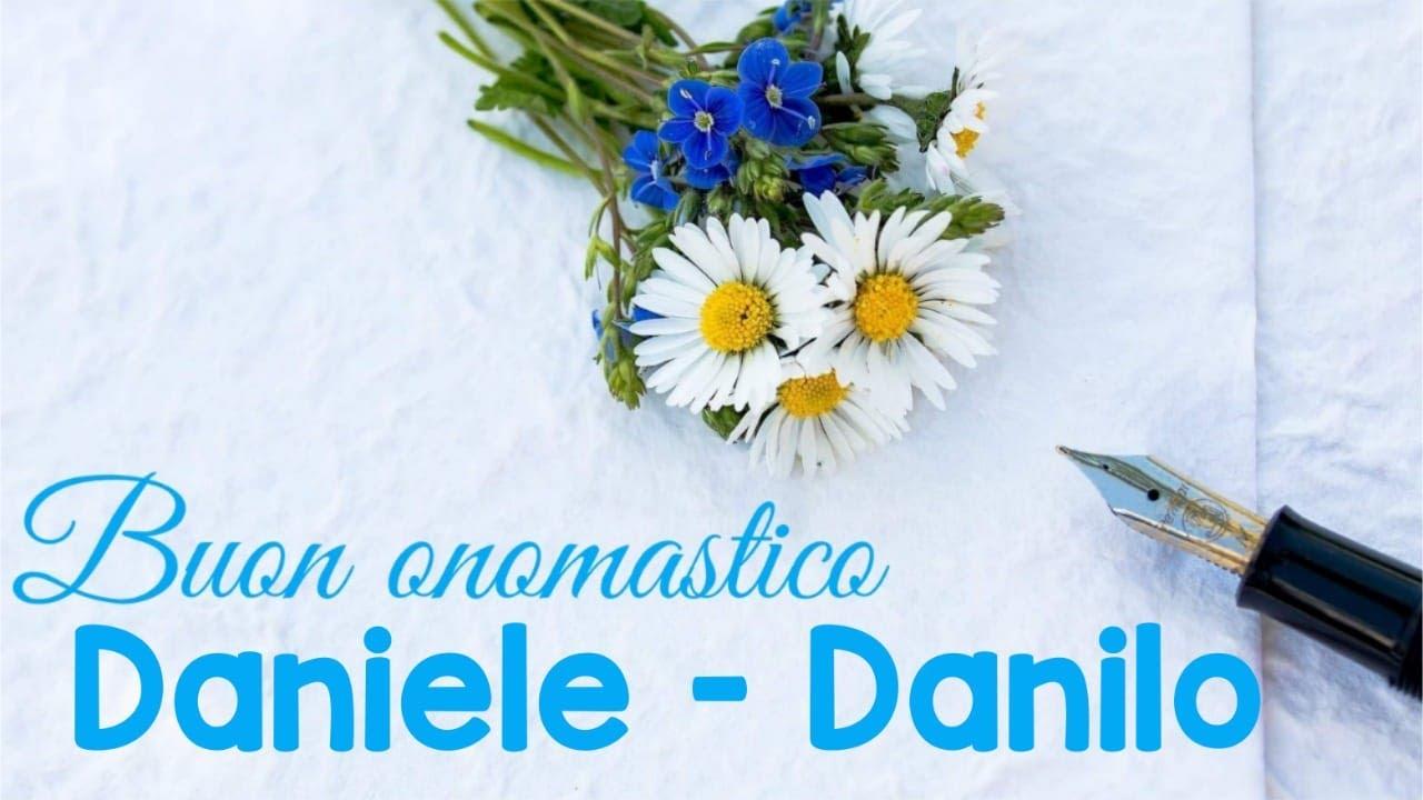 San Daniele: quando si festeggia l'onomastico? Significato del nome, frasi e immagini da inviare