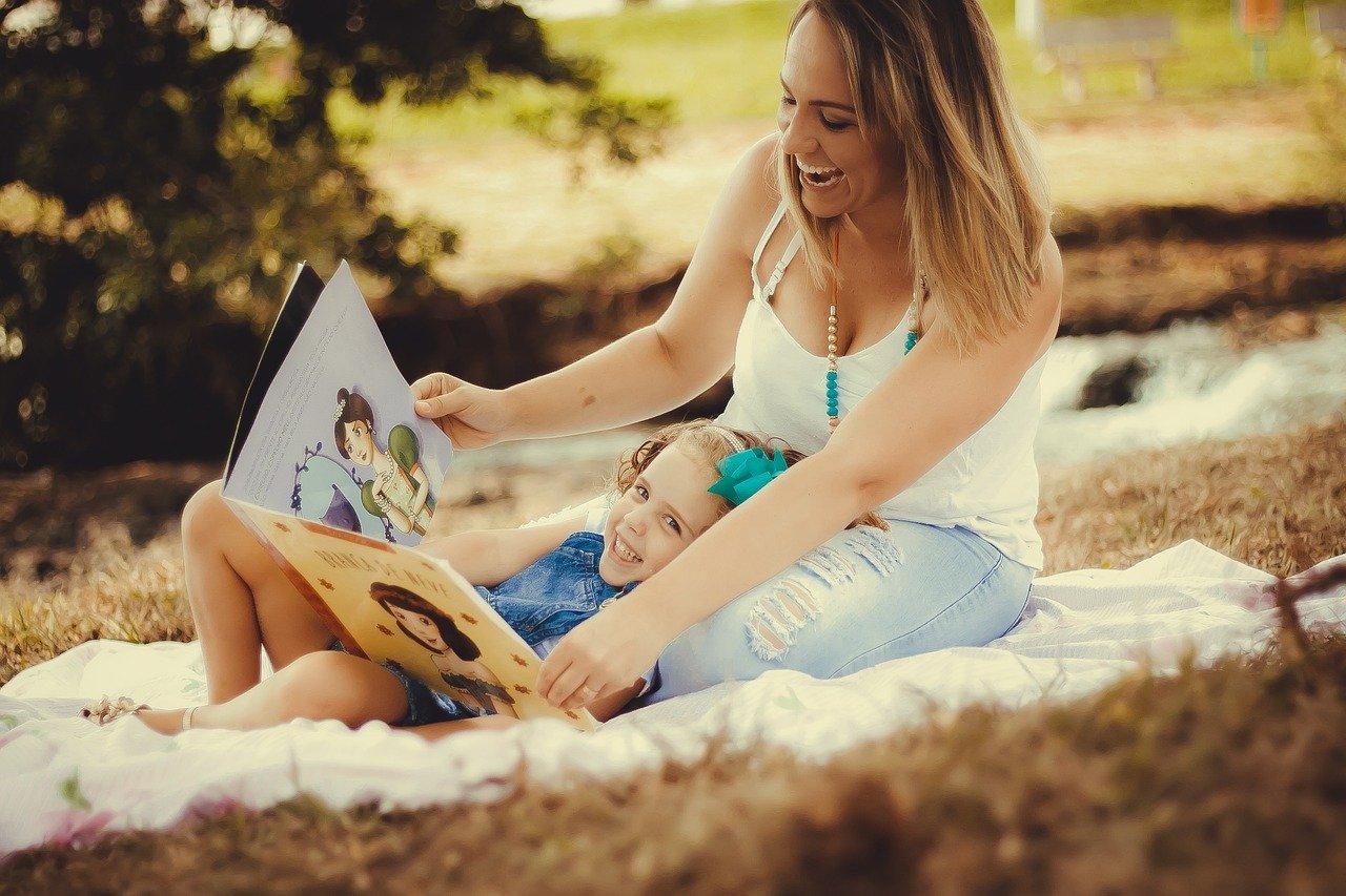 Libri per bambini per educare alla bellezza
