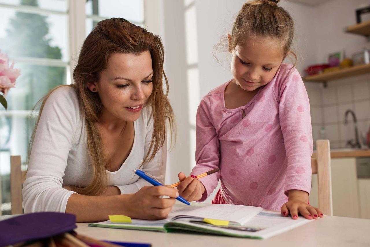 Lavoretti per bambini: impariamo a contare