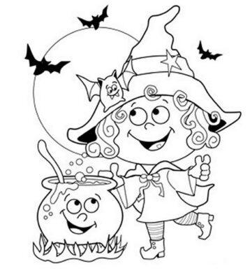 Immagine Halloween 1