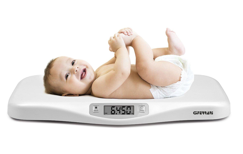 Bilancia per neonati: quale scegliere? Ecco la nostra guida