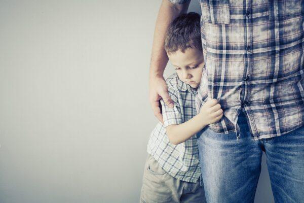 bambini difficoltà socializzare