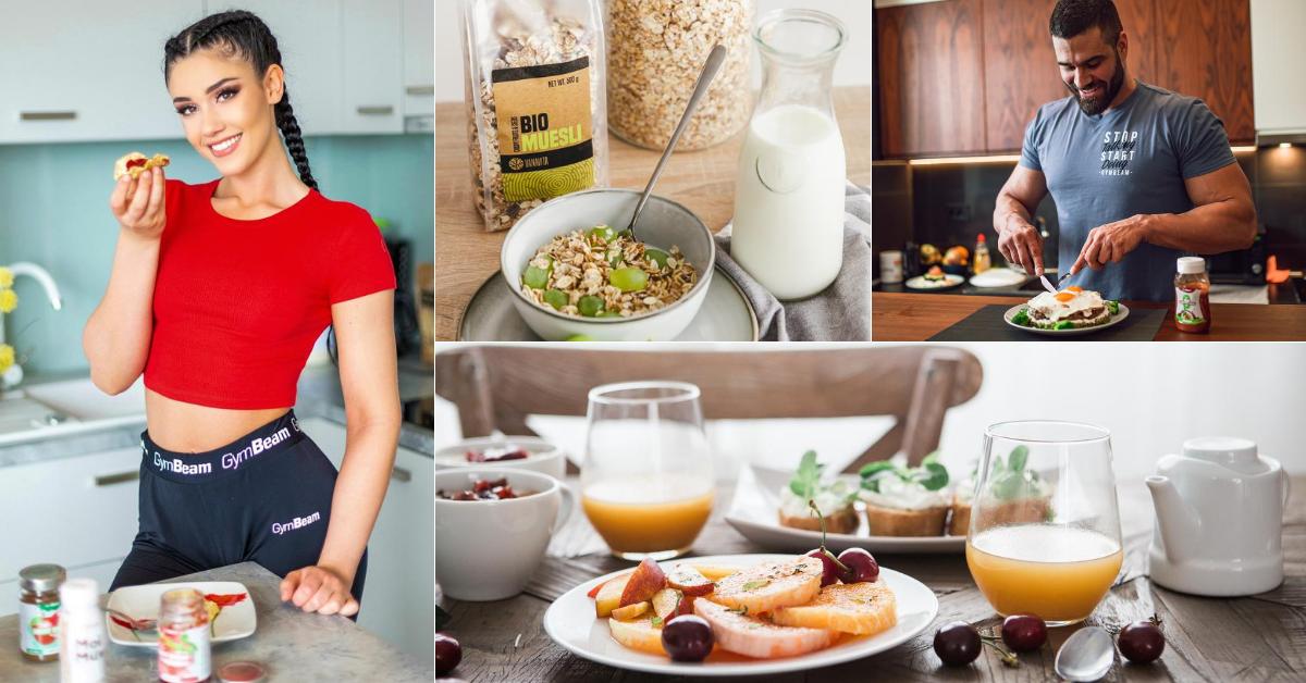 La Colazione E Il Pasto Piu Importante Della Giornata O E Solo Un Mito Una Mamma Si Racconta