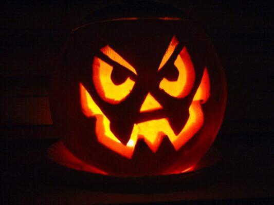 come fare la zucca di halloween zucche intagliate