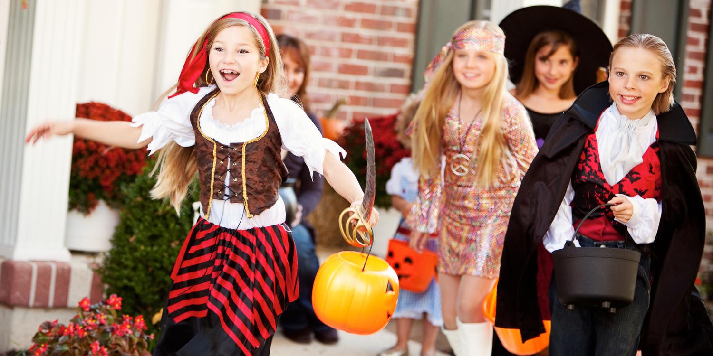 Filastrocche Halloween: le più belle di sempre scelte per voi