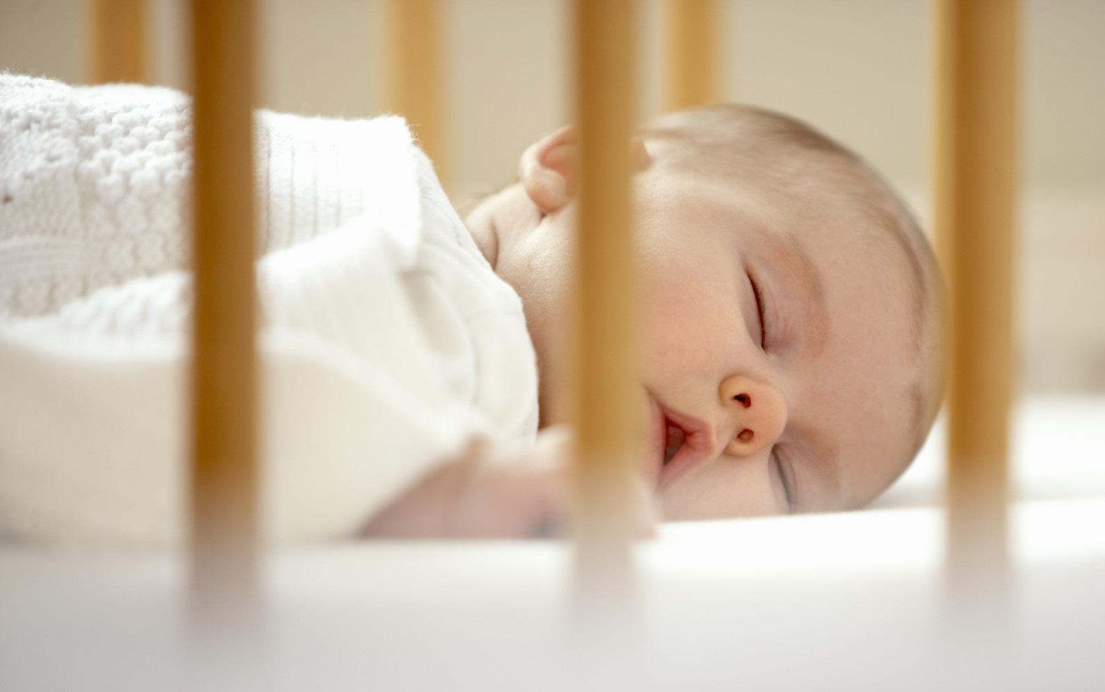 Sindrome della morte in culla ovvero la SIDS : cos'è e cause