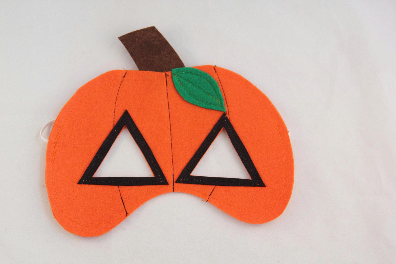 Maschere Halloween fai da te per bambini: le più belle da realizzare