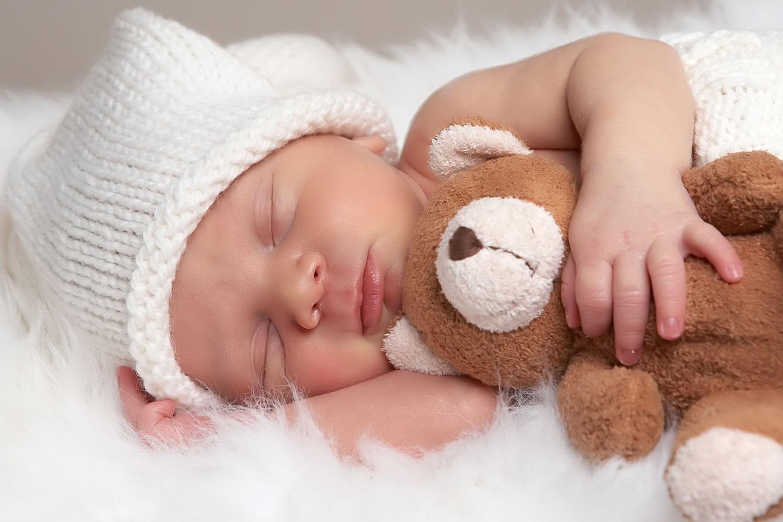 Il singhiozzo nei neonati: da cosa dipende?