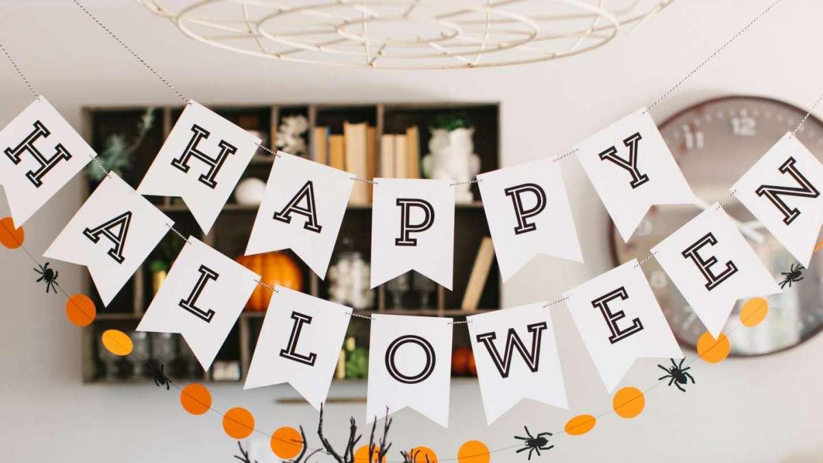 Come organizzare una festa di Halloween per bambini? Ecco tutti i consigli utili