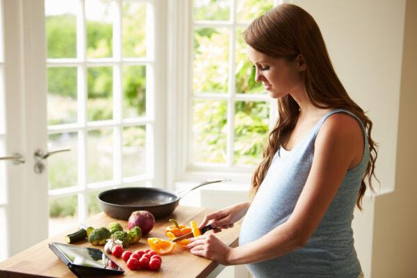 cosa non mangiare in gravidanza