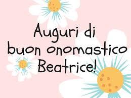 san beatrice