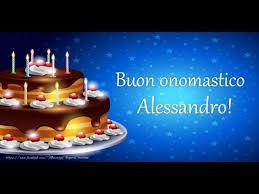 Santo Alessandro