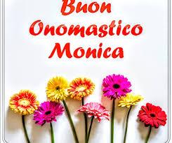 s monica