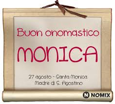 preghiera a santa monica
