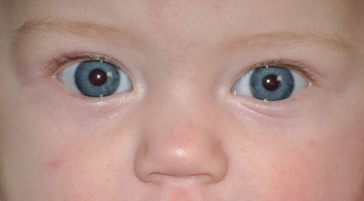 cambia colore occhi