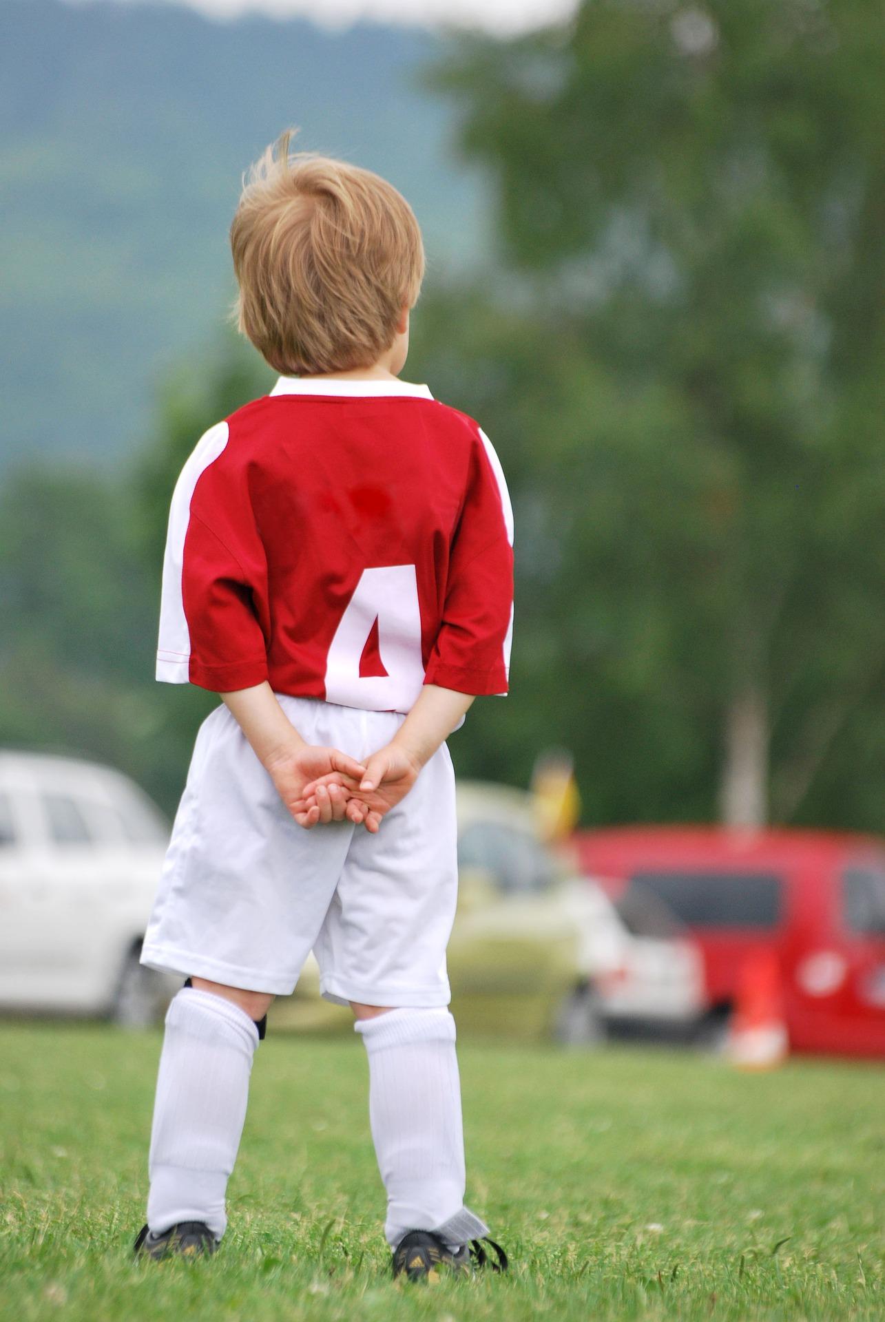 Sport per bambini: quali sono i benefici e perché fa bene a tuo figlio praticare uno sport