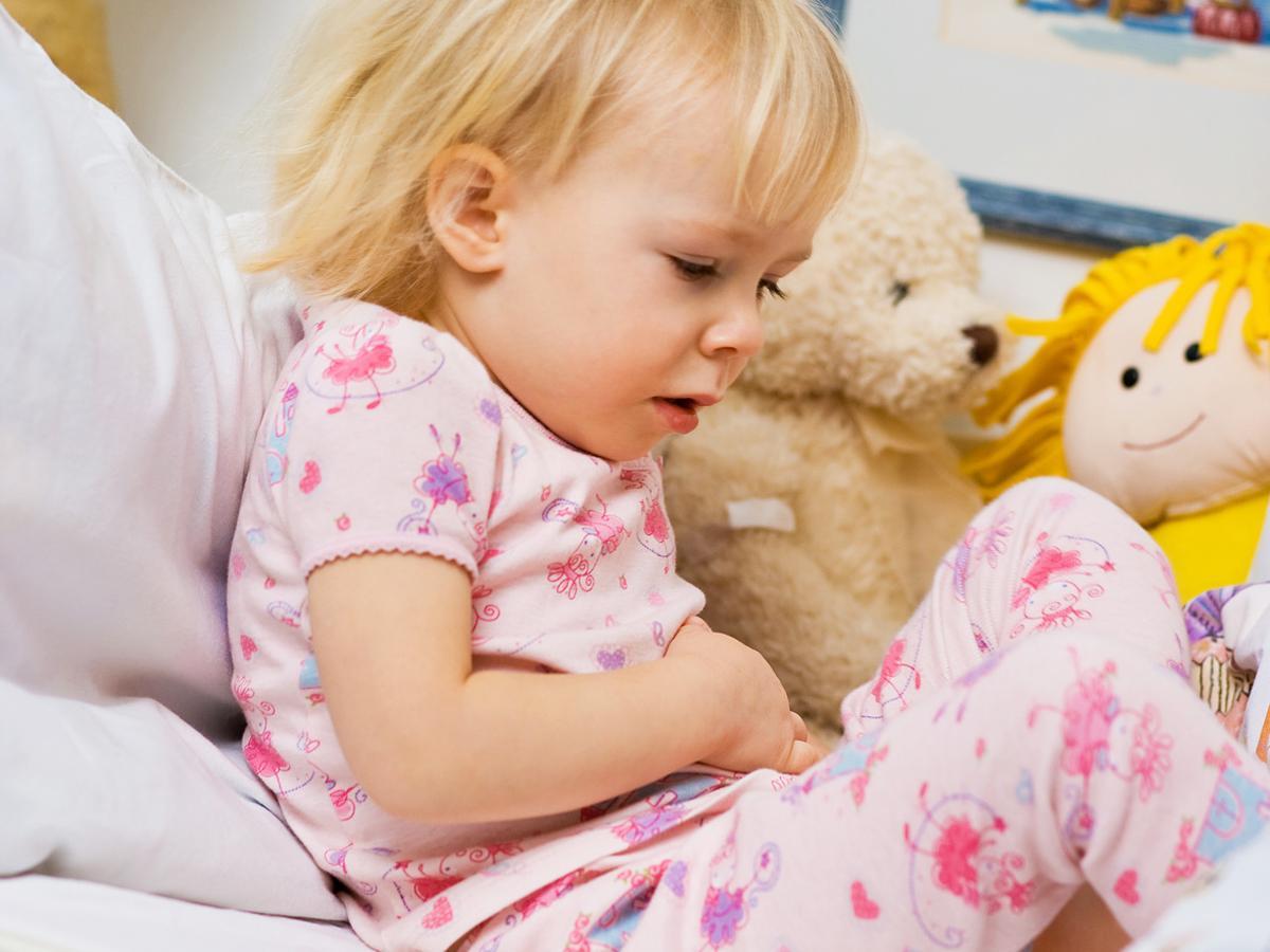 Rotavirus bambini e neonati: sintomi, cure e prevenzione