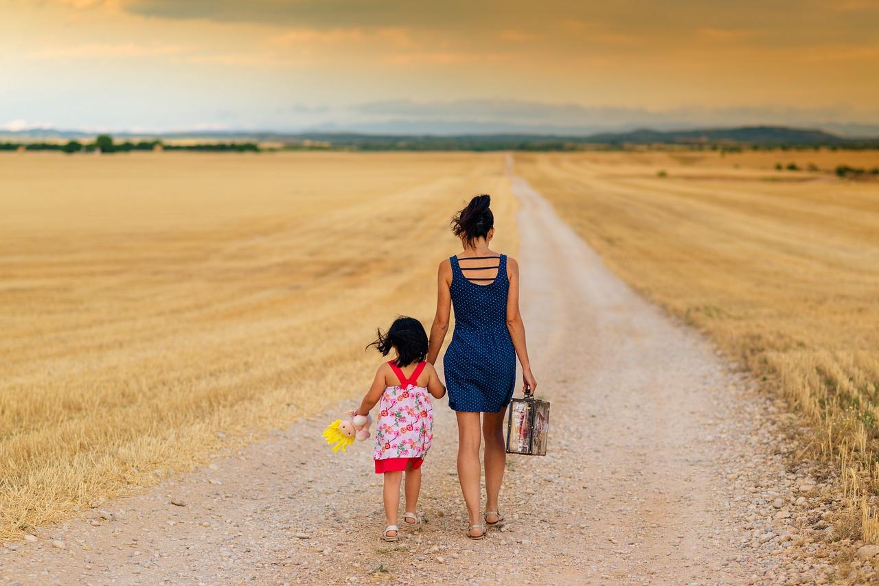 Ferragosto coi bambini: ecco alcune idee su come trascorrere questo giorno in famiglia