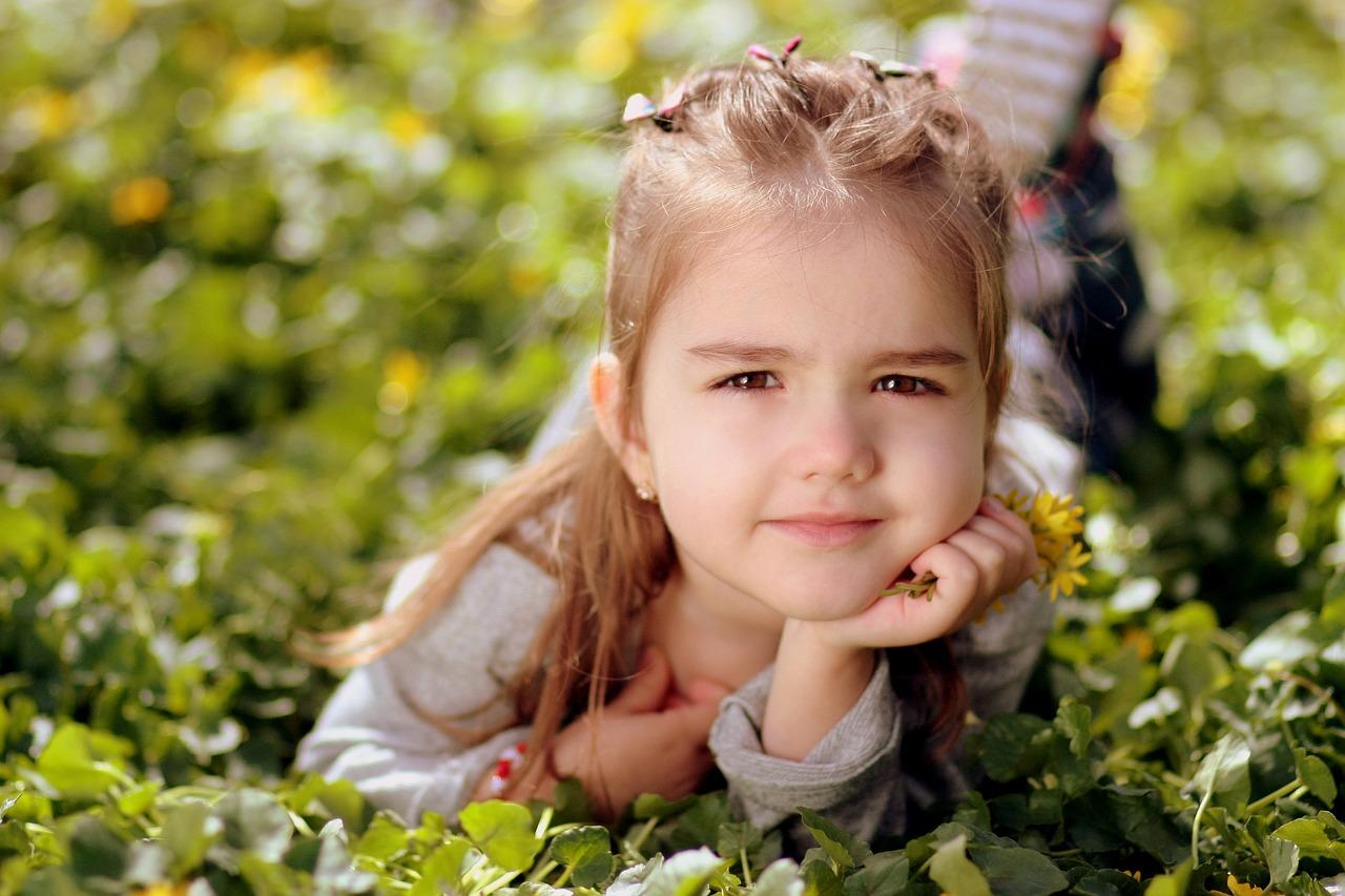 Acetone nei bambini: come rimediare a questo disturbo