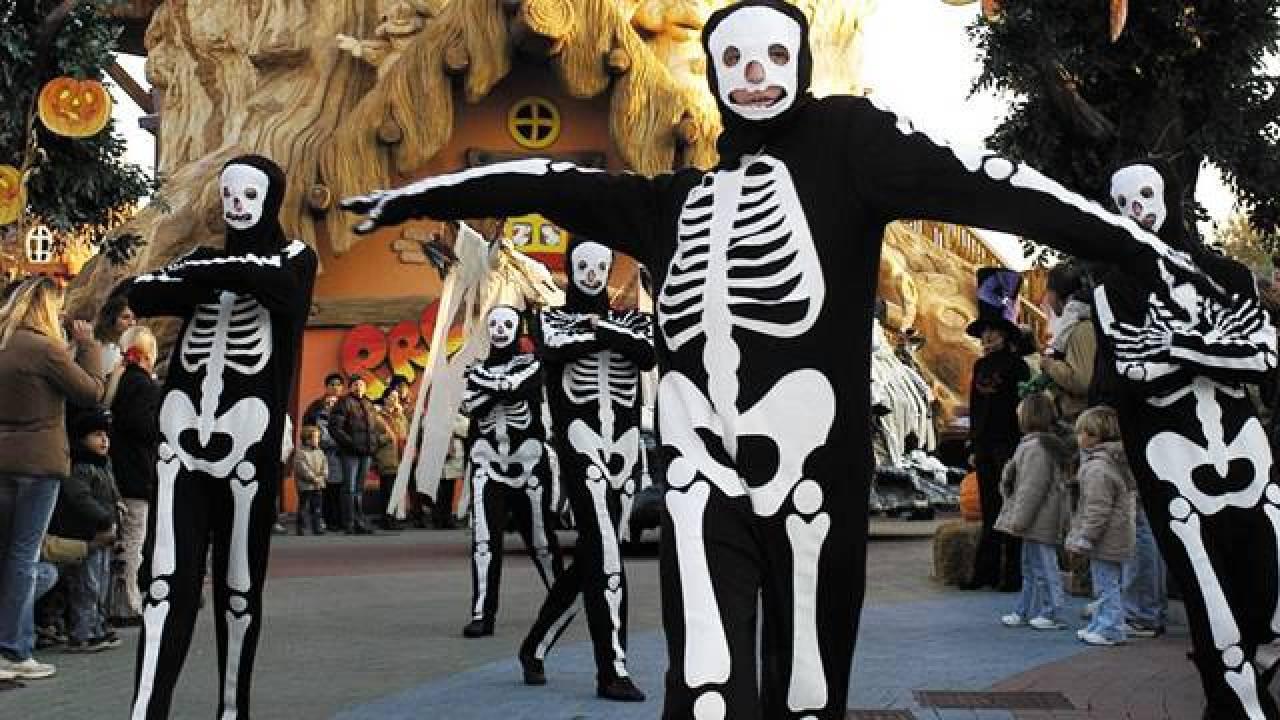 Giochi di Halloween paurosi per bambini: ecco i più divertenti