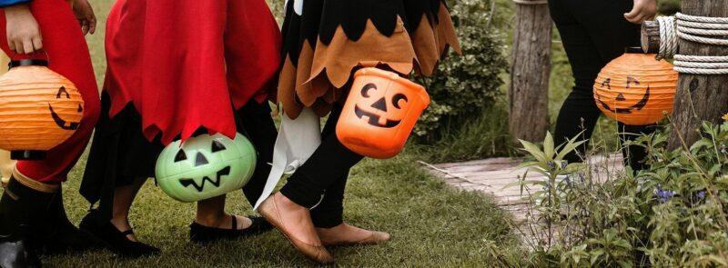 Festa Di Halloween 2020 Roma.Quando Si Festeggia Halloween 2020 Data Tutto Per Bambini E Novita