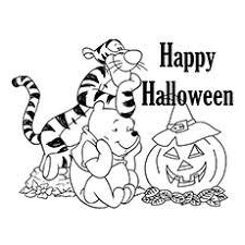 immagini halloween da colorare