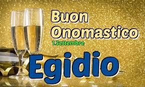 egidio