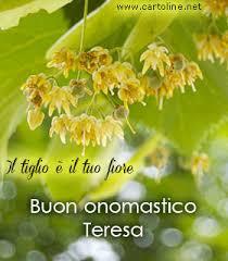 Santa Teresa onomastico: quando si festeggia? Significato del nome, frasi e immagini da inviare