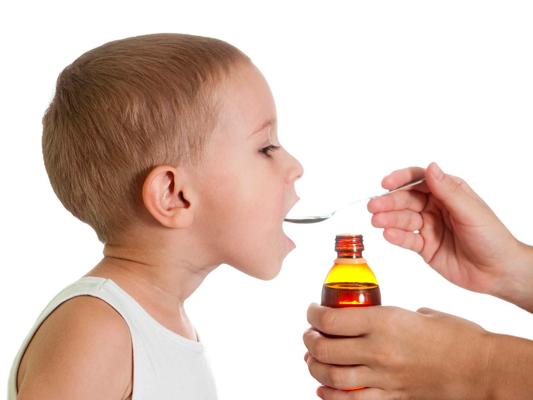Nopron sciroppo: quando è indicato per i bambini e perché. I consigli dell'esperto