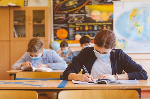 Ritorno a scuola: come sarà il rientro a settembre?