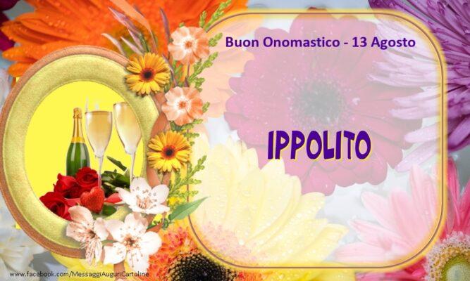 Auguri Ippolito