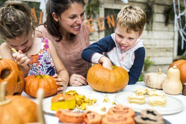 halloween significato festa