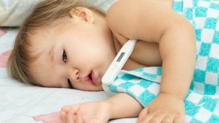 rotavirus bambini cura