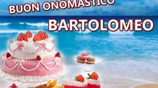 San Bartolomeo: quando si festeggia l'onomastico? Significato del nome, frasi e immagini da inviare
