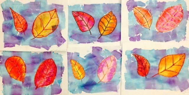 lavoretti autunno lavoretti bambini autunno lavoretti autunnali scuola primaria