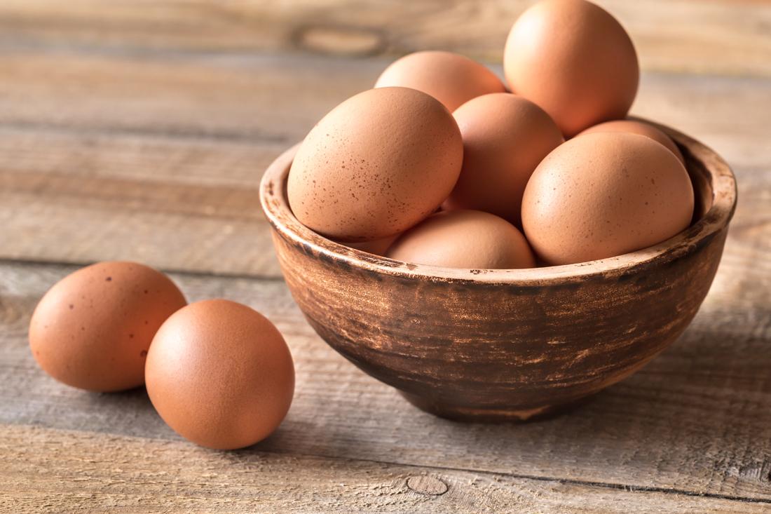 Come pastorizzare le uova per evitare i rischi della Toxoplasmosi