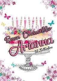 sant arianna