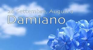 Santo Damiano: quando si festeggia l'onomastico? Significato del nome, frasi e immagini da inviare