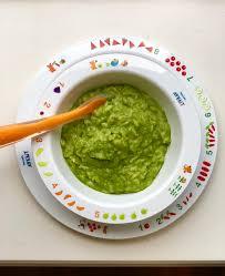Pastina con spinaci per bambini per lo svezzamento: ricetta e procedimento