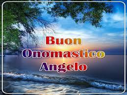 Sant'Angelo onomastico