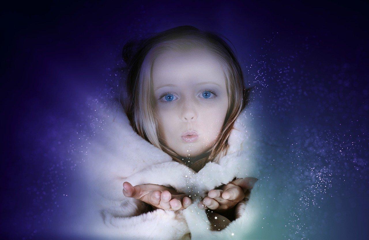 Nomi di stelle femminili: ecco i più belli per la tua bambina