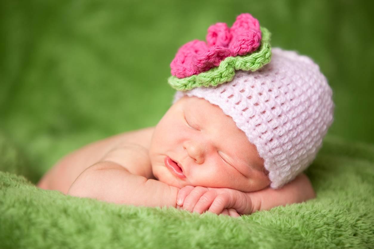 Nomi femminili originali: ecco i 100 più belli per bambina